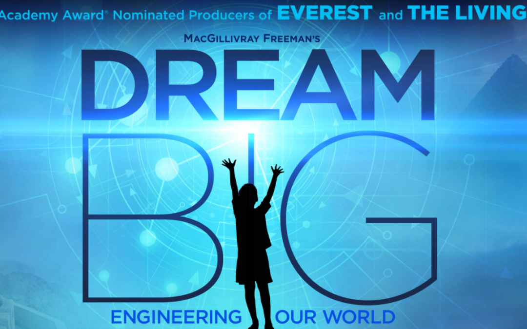 """Helping Our Kids """"Dream Big"""""""