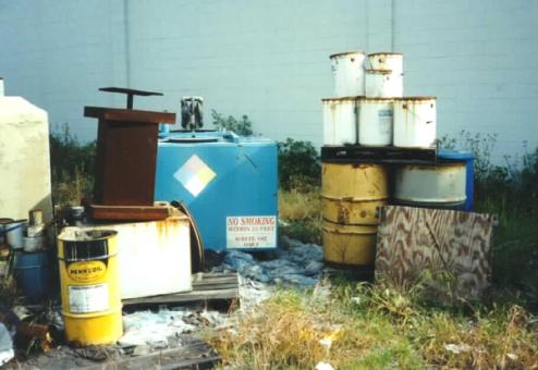 Debunking Myths: Phase 1 Environmental Site Assessments