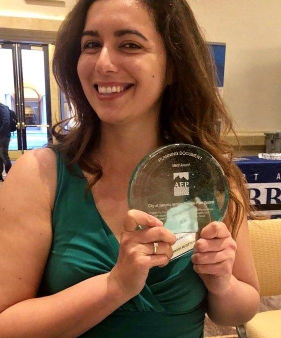 Two-Time Award Winner: Rancho Mirage General Plan Update