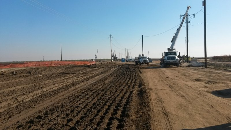 Utility Relocation